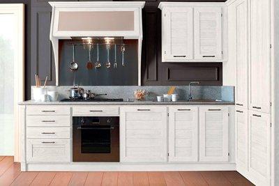 Классические кухни фабрики Le Cucine Dei Mastri